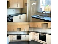 4 BED HOUSE TO RENT IN NEWCASTLE UPON TYNE. NO DEPOSITS