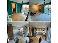 Need a Joiner, kitchen or bathroom fitter?? Call MKF Bespoke Joinery for your free estimate.