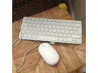 Key Board and Mouse