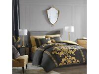King Size Duvet Set, Non-Iron King Size Duvet Covers Bedding Sets,