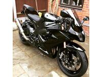 Kawasaki Zx10r 2010