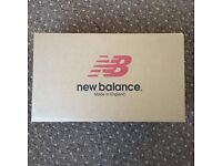 Brand New New Balance 576 Trainers in Olive UK Size 9.5
