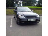 Vauxhall Astra 2004 Quick sale