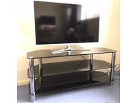 TV stand - Suitable for up to 40'' sized TV