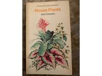 House Plants by Joan Compton