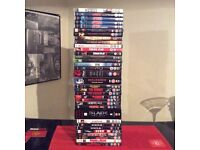 Job lot and boxsets in great condition