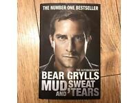 Bear Grylls Autobiography Book