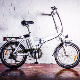 BN Electric Bikes