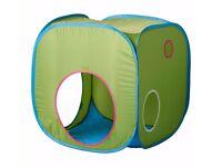 Ikea BUSA children's play tent