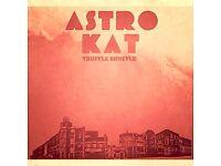 Astro Kat - Soul/Rock/Blues Band Seeking Rhythm Guitarist