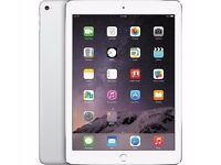 iPad Air 2 - 32GB as new with 10 months of Apple warranty