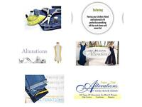 Alteration And Repairs Cloths We do alterations and repairs any cloths at a very good price.