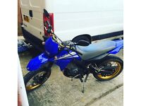 Yamaha XT125X SALE OR SWAP