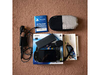 PS Vita (Wi-Fi, OLED) + 16GB Memory Card + Official Travel Kit