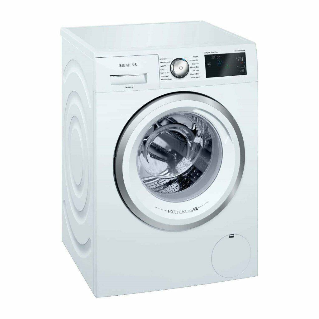Siemens extraKlasse 1400 Spin 9kg Washing Machine - BUY NOW PAY LATER!!