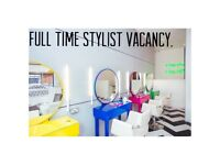 HAIRSTYLIST WANTED WESTEND