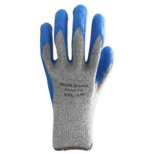 Tough Work Gloves - Sold By 10 Pack, Case and Pallet