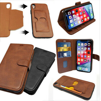 Hybrid Detachable Wallet Phone Case with Media Stand, Card Holder, Money Slot  Media Wallet Case