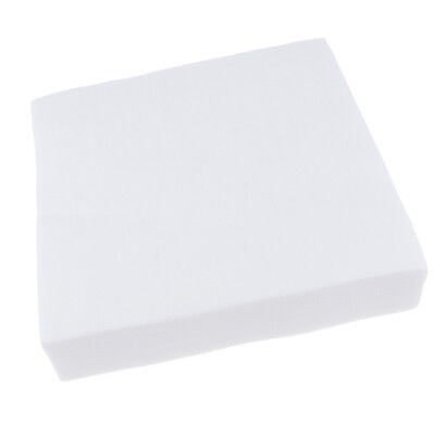 Large Dry Wipes Facial Beauty Paper Towels Cotton Tissue Disposable (Disposable Dry Wipes Paper)