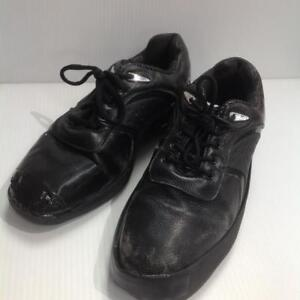 Goldline Curling Shoes (81E2AB)