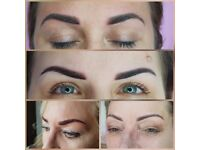 Pemanent Make up. Do YoU Wish to have Beautiful Eyebrows ?