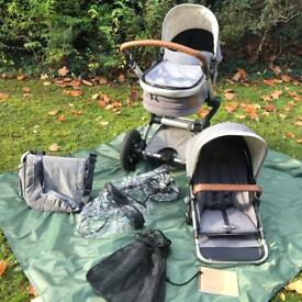 *URGENT* JOOLZ PRAM in Excellent Condition