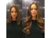 CHRISTMAS Easilocks Hair Extensions **FREE CONSULTATIONS ** MAYFAIR