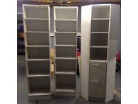 Fantastic corner shelving unit and shelves