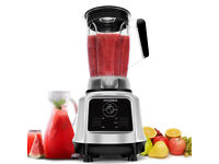 Mega Discount! AIMORES Smoothie Commercial Blender Juicer, Soup Maker with Variable Speed Control