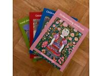 Childhood Study Books Open University E212 Teaching, TA, Childcare
