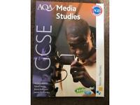 GCSE Aqa media studies