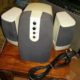 780 watt speakers.