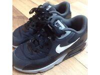 Nike air max size 1