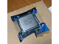 Intel i5 6600k processor - LGA 1151 - 3.5Ghz