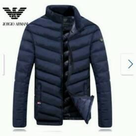 Bargin armani jacket large £80 new