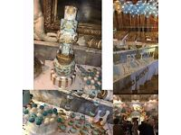 *HIRE ONLY* Sweet table -candy buffet table Weddings, Birthdays