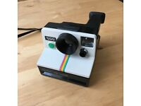 Polaroid 1000 Land Camera * faulty *