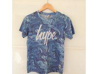 Boys Hype T-Shirt