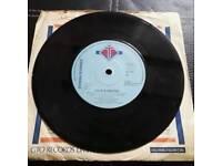 Vinyl Donna Summer single