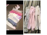 Baby girl 3/6 bundle