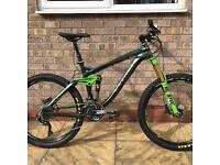 Trek Remedy 9 Mountain Bike 2013 18.5""
