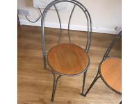 Balcony / Garden Chairs