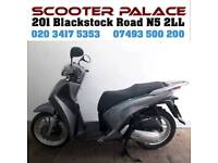Honda PS 2013 125cc grey excellent condition (NOT PCX FORZA PS SH VISON NMAX XMAX)