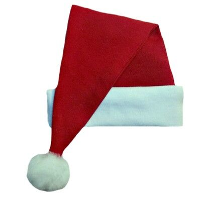 Unisex Red Baby Santa Hat - 7 Sizes Preemie, Newborn and Toddlers to 24 Months](Santa Hat Baby)