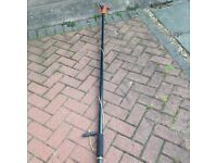 Tree branch lopper