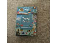 Lonely planet country top trumps