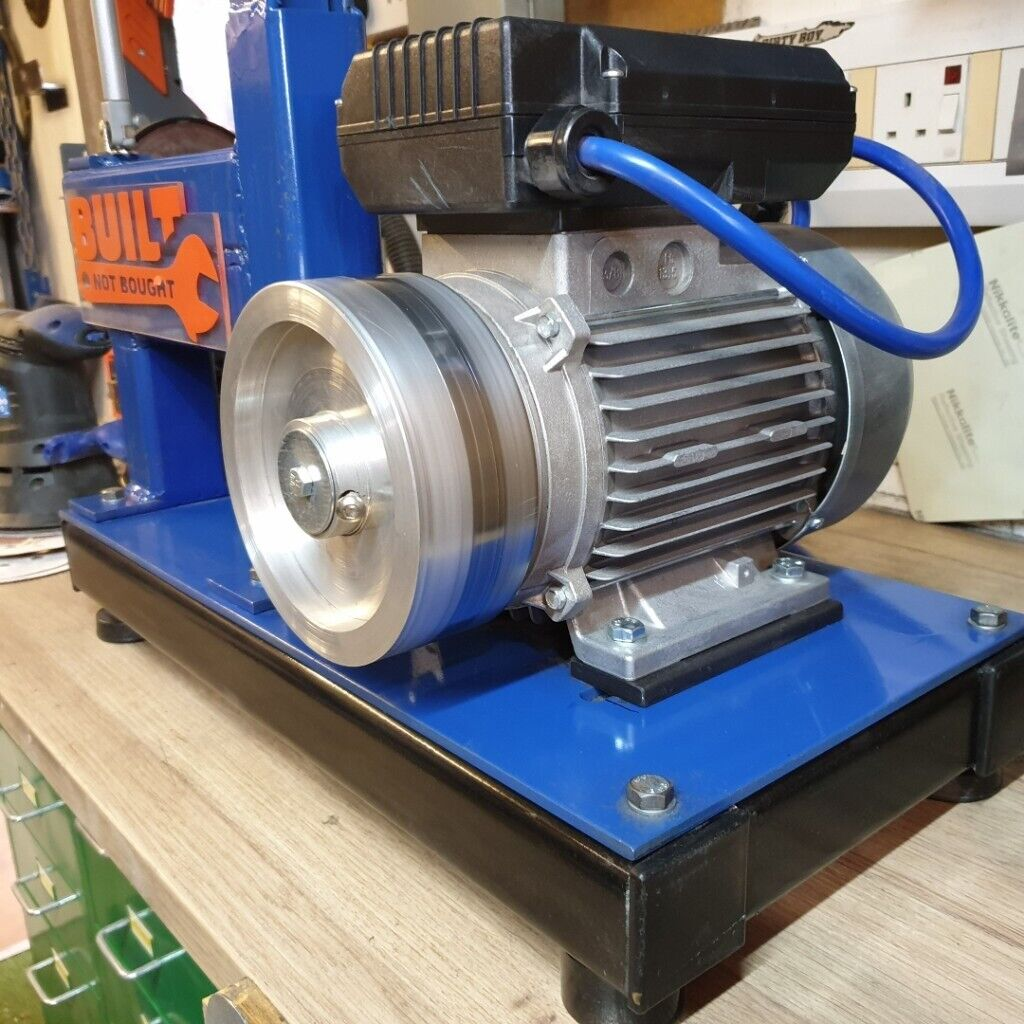 2 x 72 inch Belt Grinder (knife making