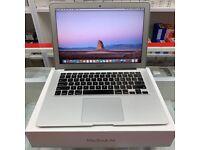Apple MacBook Air **2017** 13 inch Core i5 1.8 Ghz 8gb Ram 256GB SSD