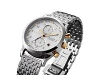 Triwa Lansen Chrono Unisex Watch