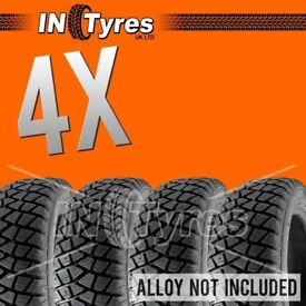 4x 185/65R14 Sarek Miva / Alaska Tyres 185 65 14 Shore60 Autograss /Rally /Track